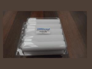 Ricambi rullino per radiatore in spugna extrafine