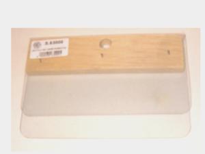 Spatola in plastica per terre fiorentine – art. 63000