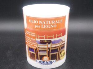 Sayerlack KK1500 Olio naturale per legno trasparente