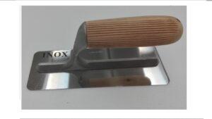 Frattone USA in acciaio inox - art. 512