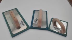 Frattone spugna blu dura – art 020 set modelli