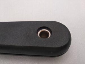 Spatola per stucco in acciaio inox – art. 7163 (7)