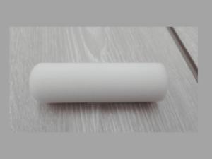 Rullino per smalti e vernici in spugna bianca extra fine - Ricambio Art. 511R