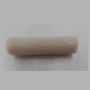 Rullino per smalti e vernici in tessuto velour - Ricambio