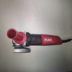 Smerigliatrice angolare Flex L800 frontale