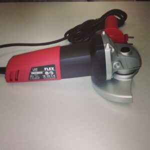 Smerigliatrice angolare Flex L800 retro