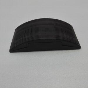 Tampone per carta abrasiva in gomma semplicissimo da usare – art. 031M