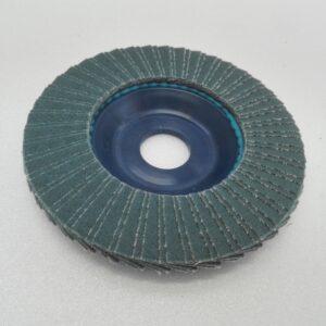 Disco abrasivo lamellare allo zirconio imperial retro