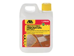 Impermeabilizzante per cotto e pietra Fila PRW200 Protettivo Prefugatura