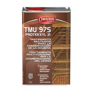 Owatrol TMU97S antitarlo insetticida fungicida
