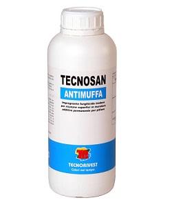 antimuffa per muri tecnosan risanante tecnovirest