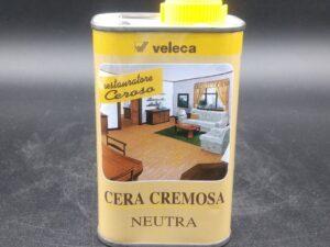 Cera d'api liquida Restauratore Ceroso Neutro Veleca
