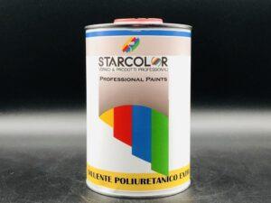 Diluente poliuretanico per smalti e vernici 1 litro