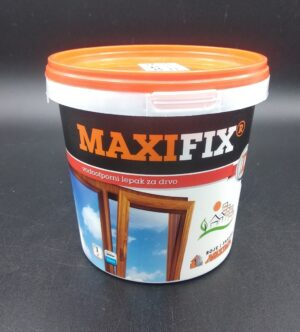 Colla per legno resistente all'acqua Maxifix D3