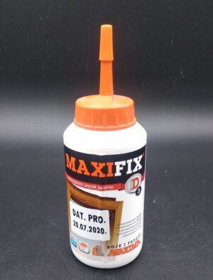 Colla per legno resistente all'acqua Maxifix D3 700gr