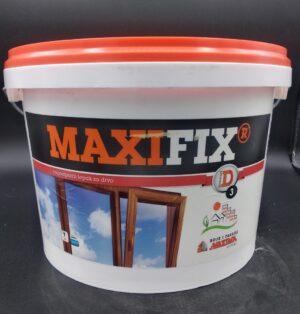 Colla per legno resistente all'acqua Maxifix D3 zoom frontale